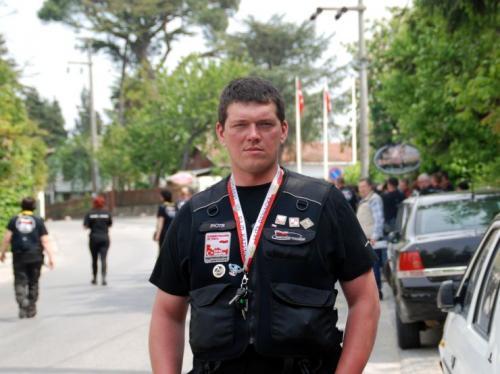 Piotr Jurek najuczynniejszy