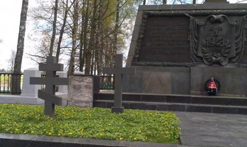 cmentarz lenino 4.05.15